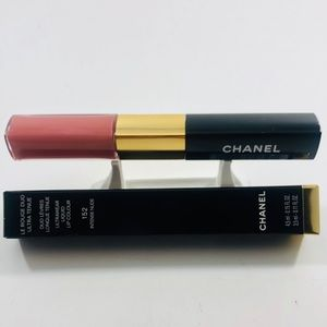 Chanel Le Rouge Duo Lipstick